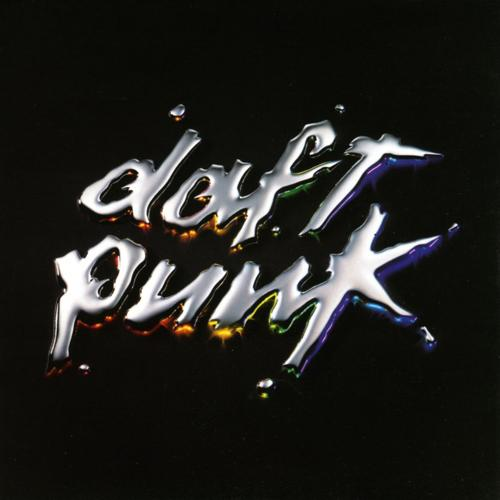 Daft Punk - One More Time  (2001)