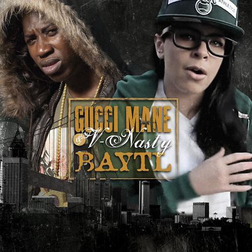 Gucci Mane, V-Nasty, Slim Dunkin - Fuck You (feat. Slim Dunkin)  (2011)