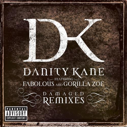 Danity Kane, Gorilla Zoe - Damaged (feat. Gorilla Zoe)  (2008)