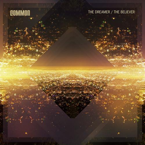 Common, John Legend - The Believer (feat. John Legend)  (2011)