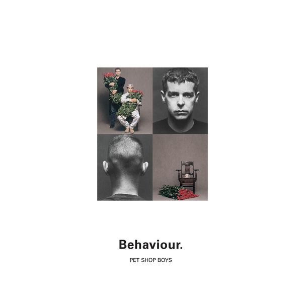 Альбом: Behaviour