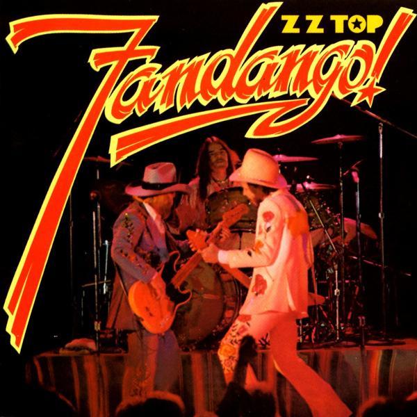 Альбом: Fandango! (Expanded 2006 Remaster)