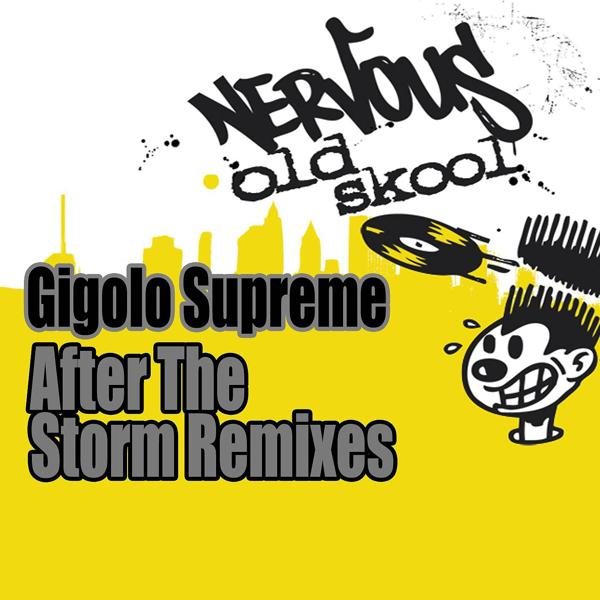 Альбом: After The Storm [Remixes]
