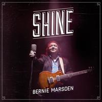 Bernie Marsden - Bad Blood (feat. Cherry Lee Mewis)