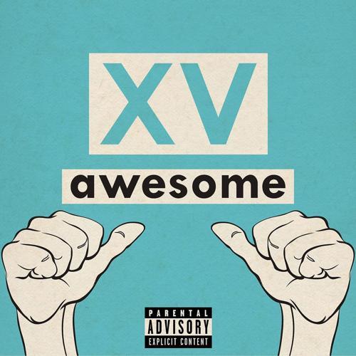 XV, Pusha-T - Awesome (feat. Pusha-T)  (2011)
