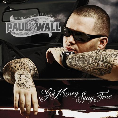 Paul Wall, Jermaine Dupri - I'm Throwed (feat. Jermaine Dupri)  (2007)