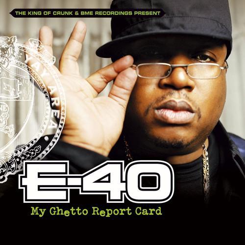 E-40, Keak da Sneak, Turf Talk - Muscle Cars (feat. Keak da Sneak & Turf Talk)  (2006)