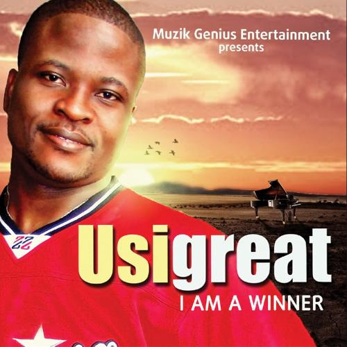 Usigreat - I Am a Winner (Remix)  (2014)