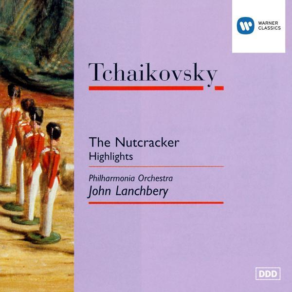Альбом: Tchaikovsky: The Nutcracker - excerpts