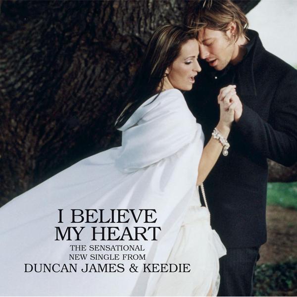 Альбом: I Believe My Heart