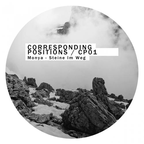 Monya - Steine im Weg (Perc & Bas Mooy Remix)  (2015)
