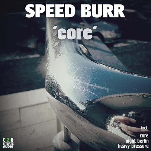 Speed Burr - Heavy Pressure (Original Mix)  (2014)