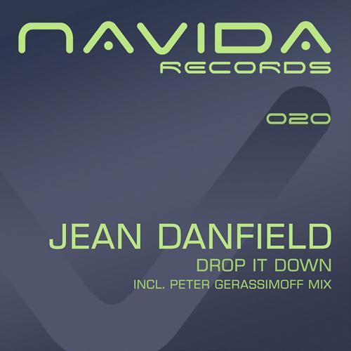 Jean Danfield - Drop It Down (Original Mix)