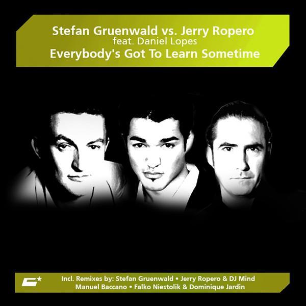 Альбом: Everybody's Got to Learn Sometime