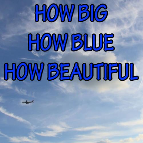 Shift, Groove - How Big How Blue How Beautiful - Tribute to Florence + The Machine  (2015)