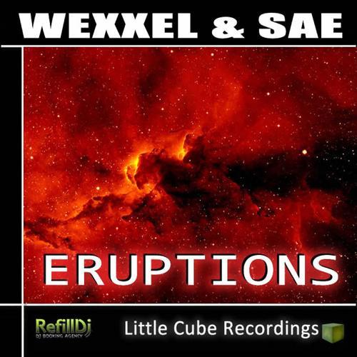 Wexxel & Sae - Lava (Original Mix)