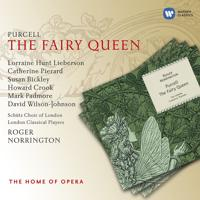 Lorraine Hunt - The Fairy Queen Z629, ACT 2: Song: One charming Night (MP)