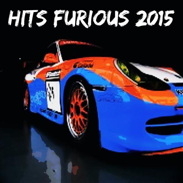 Альбом: Hits Furious 2015