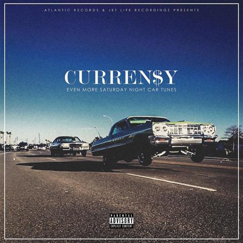 Curren$y, Yo Gotti - Do It for a G (feat. Yo Gotti)  (2015)