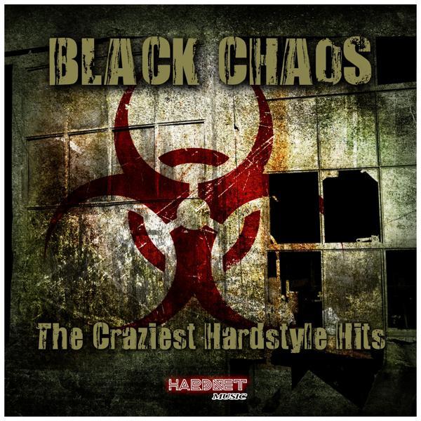 Альбом: Black Chaos