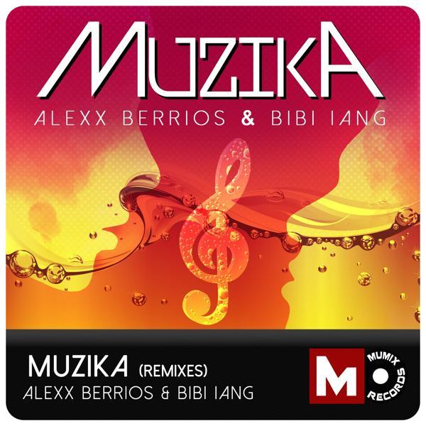 Альбом: Muzika