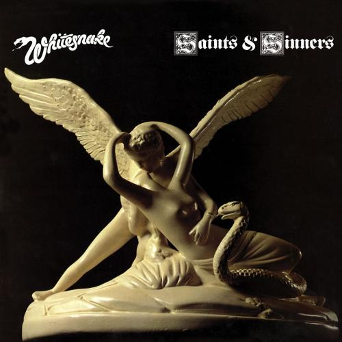 Whitesnake - Victim of Love (2011 Remaster)  (2011)
