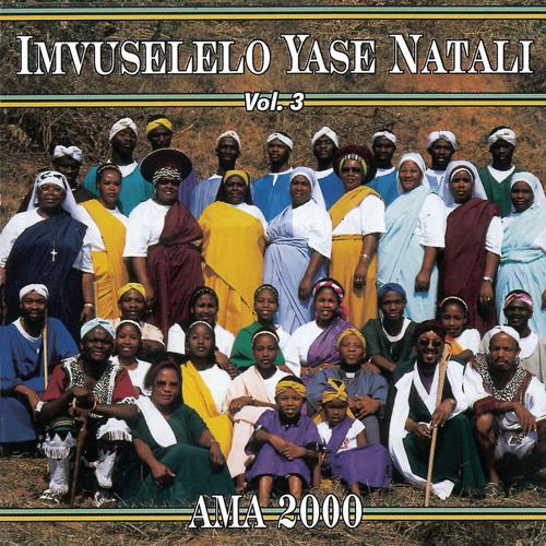 Imvuselelo Yase Natali - Ama 2000  (2000)