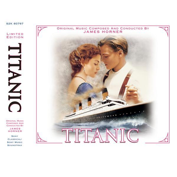 Альбом: Titanic: Special Edition