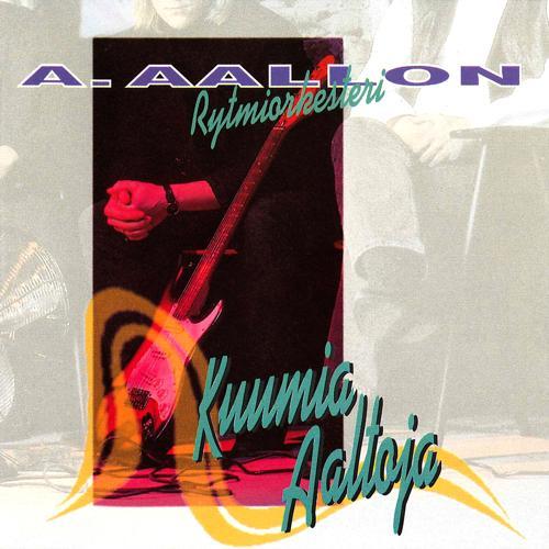 A. Aallon Rytmiorkesteri - Kultainen kuu  (1994)
