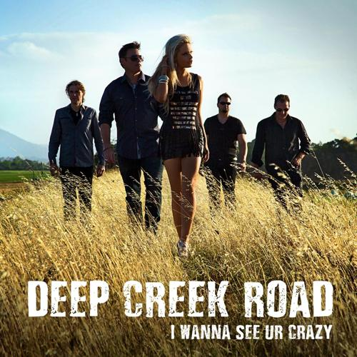 Deep Creek Road - What If I Was Willing  (2015)