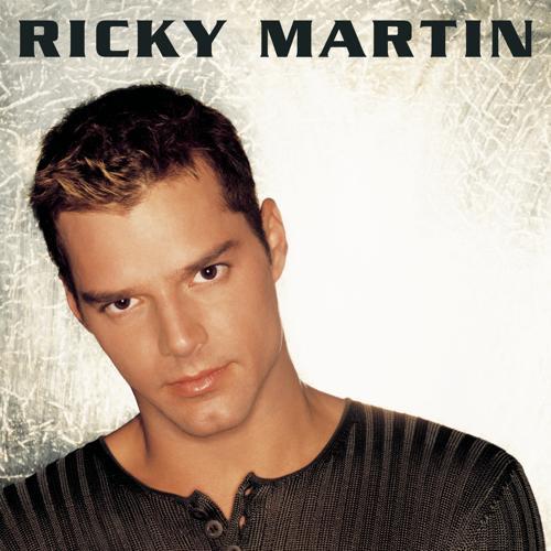 Ricky Martin - Livin' la Vida Loca  (1999)