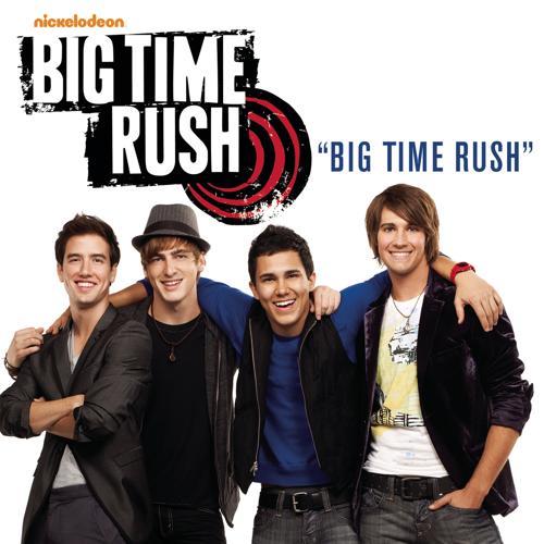 Big Time Rush - Big Time Rush  (2009)