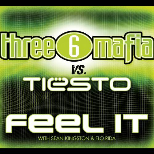 Three 6 Mafia, Tiësto - Feel It (Funk Generation Remix - Radio Edit)  (2010)