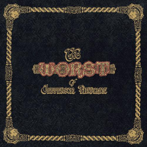 Jefferson Airplane - Blues from an Airplane  (2006)