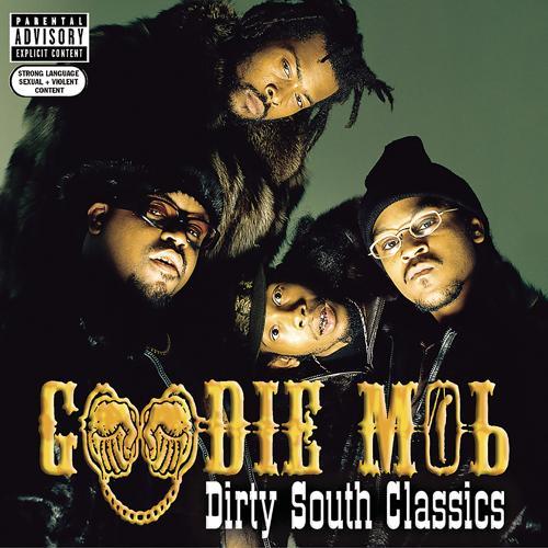 Goodie Mob, Big Boi, Backbone - Get Rich to This  (1990)