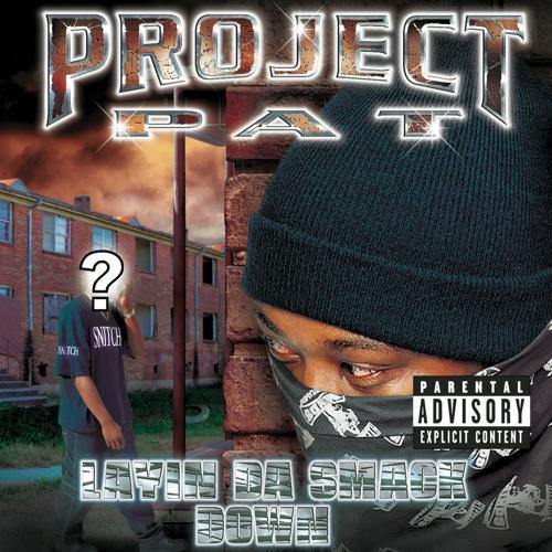 Project Pat, Juvenile - Make Dat Azz Clap (Back Clap) (Explicit Album Version)  (2002)