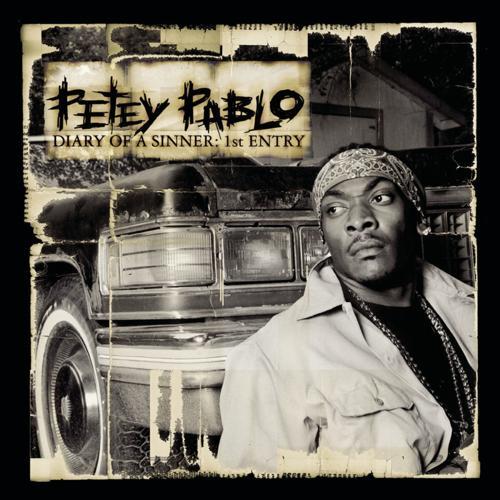 Petey Pablo - Petey Pablo  (1990)