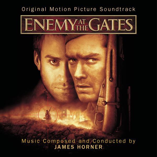 Альбом: Enemy At The Gates - Original Motion Picture Soundtrack