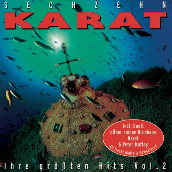 Альбом: 16 Karat
