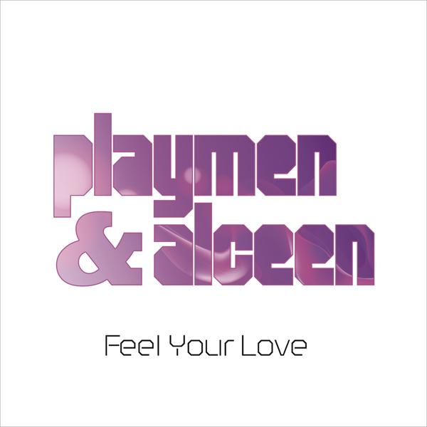 Альбом: Feel Your Love