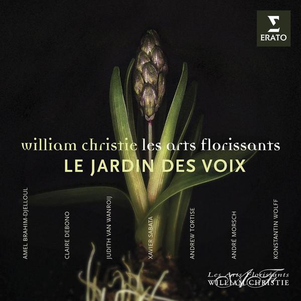 Альбом: Le Jardin des Voix