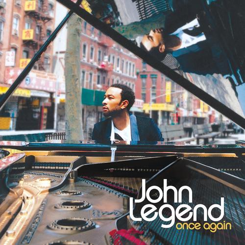 John Legend, Mary J. Blige - King & Queen  (2006)