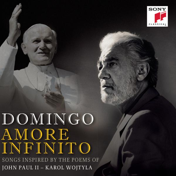 Альбом: Amore Infinito - Songs Inspired by the Poems of John Paul II - Karol Wojtyla