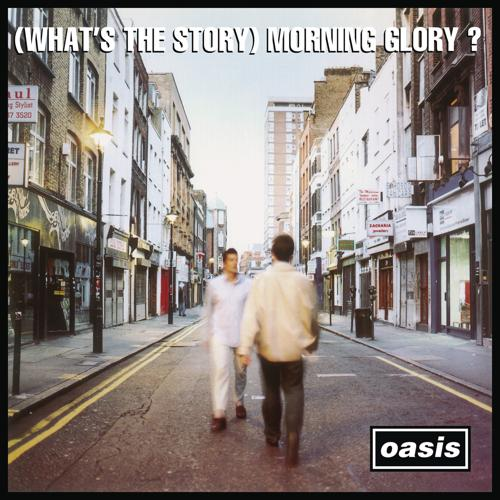 Oasis - Wonderwall (Remastered)  (2014)