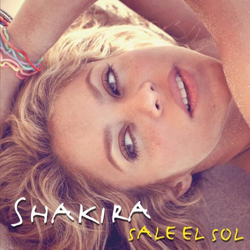 Shakira, Dizzee Rascal - Loca (Freemasons Radio Edit)  (2010)