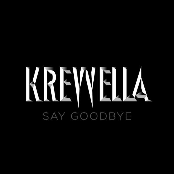 Альбом: Say Goodbye