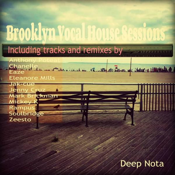 Альбом: Brooklyn Vocal House Sessions