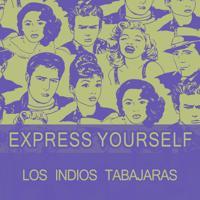 Los Indios Tabajaras - Jungle Dream