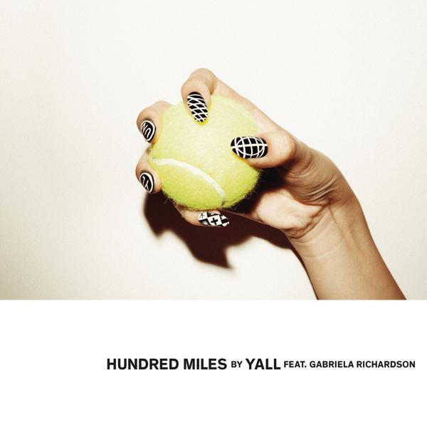 Альбом: Hundred Miles