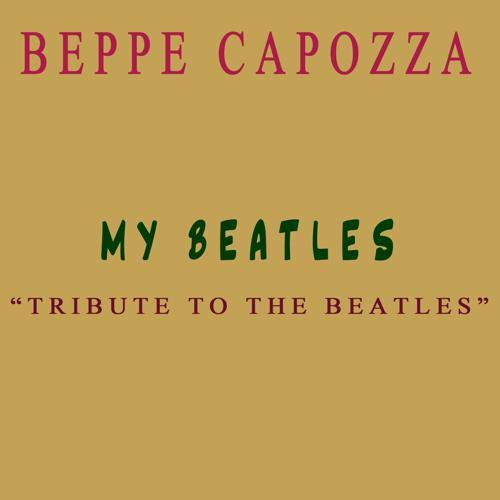 Beppe Capozza - Golden Slumbers  (2015)